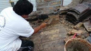 brick job 2