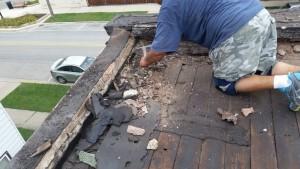 brick job 6